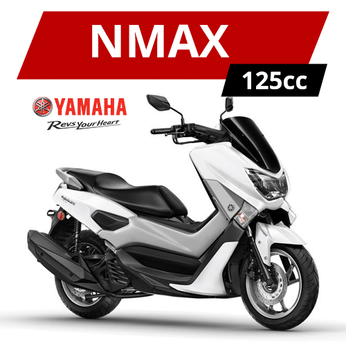 NMAX Desktop