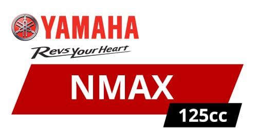 NMAX Label