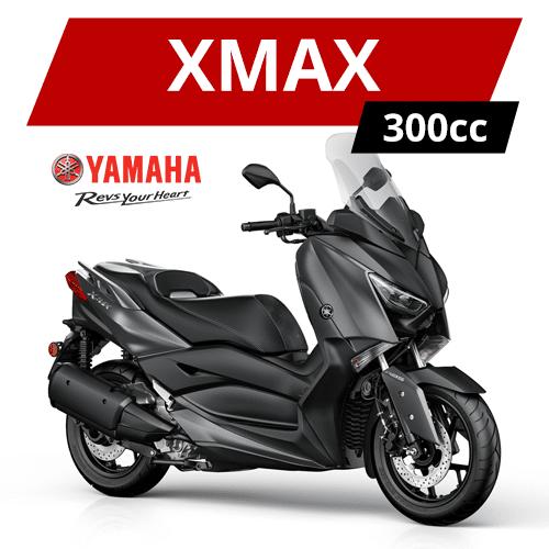 XMAX Desktop