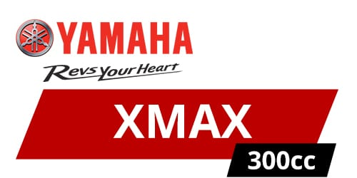XMAX label