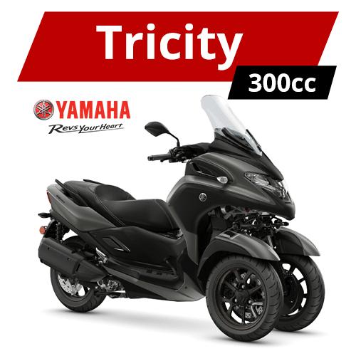 tricity 300 desktop